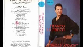 IO VOGLIO A TE BRANO DEL MIO PRIMO CD