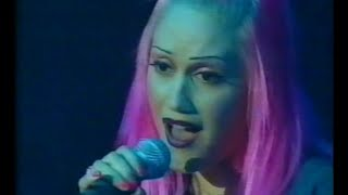 No Doubt - Simple Kind Of Life [Live on House of Hits, Australia, 2000]