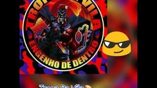 AVISA QUE A TROPA DA VILA TA LINDO (( DJ BERÊ STUDIO DELTA )) 2017