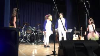 "SKEL MUSIC SCHOOL - SAGGIO 2016 ""Voglio Diventar Presto un re"" musical"