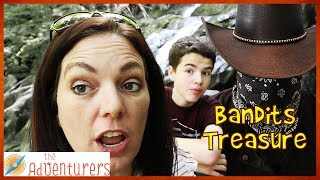 Finding Clues Tracking The Bandits RESCUE MISSION I That YouTub3 Family The Adventurers