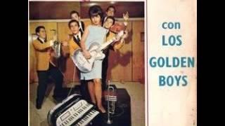 Los Golden Boys - El elevao