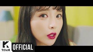 [MV] HONG JINYOUNG (홍진영) _ GOOD BYE (잘가라)
