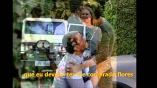 Bruno Mars - When I was your man Tradução Flávio Porto (A voz que voce não esquece!)