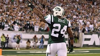 Darrelle Revis || Coming Home ||
