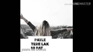 Whiskey Di Botal(Official Video)   Preet Hundal   Jasmine Sandlas   Latest Songs 2019 whatapp statu