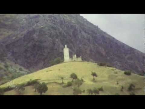 Vintage Chefchaouen, Morocco 1980 – 8mm in HD