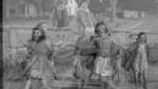 elvis tribute-nobodys child