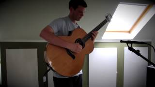 No Woman, No Cry - Bob Marley & the Wailers (Thomas Leeb Arrangement played by George Heatley)