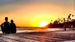 Viagem pelas praias da Califórnia com GoPro - Casal Lorenzi