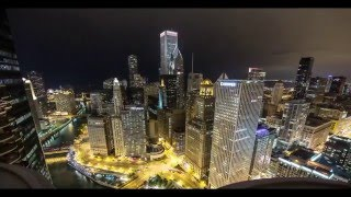 Thievery Corporation - Blasting Through the City (Full HD | Time Lapse)