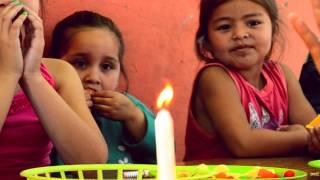 """Trailer del libro """"La Pobreza no es Destino"""" de Elena María Ortiz de Maschwitz"""