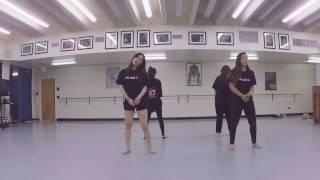 BBHMM (Black Pink) Dance Practice Cover