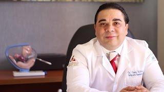Dr Fabian Walters Arballo Especialista en Fertilidad