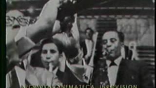 La Pollera Colorá (Wilson Choperena - Juan Madera Castro) por La Orquesta de Lucho Bermudez