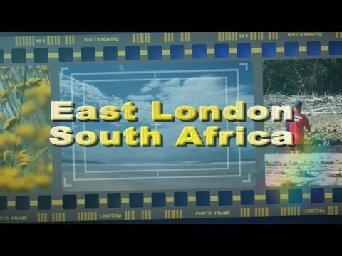 Visit East London South Africa – Africa Travel Channel