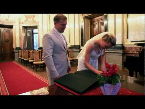 Wedding in Czech Republik for citizens of all countries