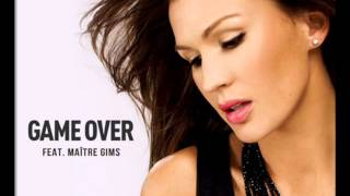 vitaa ft maitre gims game over