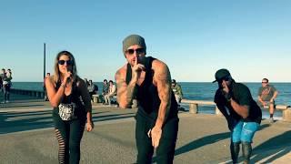 1, 2, 3 - Sofia Reyes (feat. Jason Derulo & De La Ghetto) - Marlon Alves Dance MAs - Zumba