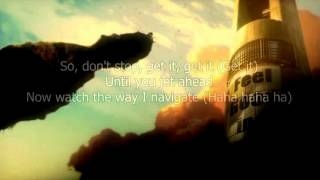 Gorillaz - Feel Good Inc. (Lyrics to sing)