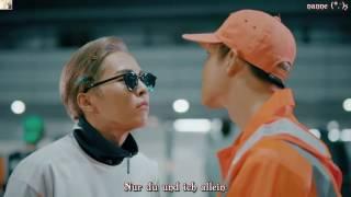 EXO-CBX (첸백시) - The One MV HD k-pop [german Sub]