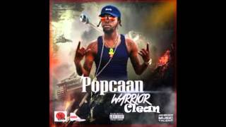 Popcaan - Warrior ( clean ) May 2016