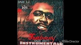 Dark Lo - Carry On (Instrumental) prod. By MrDosBeats