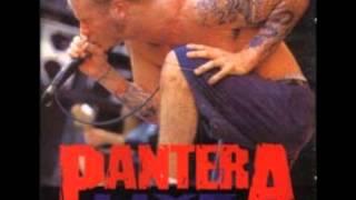 PANTERA - Hollow - Live 93' (RARE)