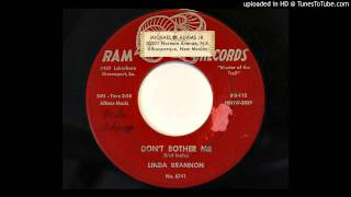 Linda Brannon - Don't Bother Me (Ram 6741)