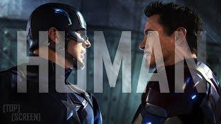 Marvel Cinematic Universe - Human