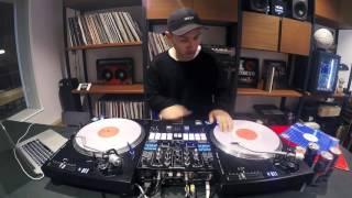 Kat DeLuna - Loading Short DJ Mix Routine (Performanced by DJ REN) powered by Pioneer DJ