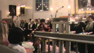 Gabriel Garcia: spelar The sleeping beauty waltz av Tchaikovsky