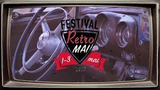 Festival Retro Mai | VATRA