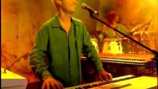 Слави и Ку-Ку Бенд - В Джаза (Концерт Новите Варвари)