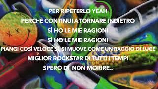 """Lil Uzi Vert - """"Mood"""" Traduzione Italiana"""