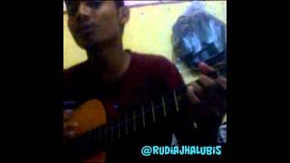 Mabuk Kepayang Ungu Cover by Rudiansyah Lubis