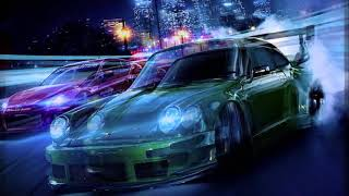 Coolio Gangster's Paradise (NFS need4speed VERSION/w Guitar) | TRAP | HIP HOP ORCHESTRA
