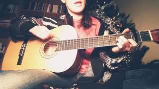 Galbenă gutuie- chitară