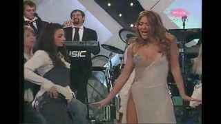 Ana Nikolic - Plakacete za mnom oboje - Bravo Show - (TV Pink 2006)