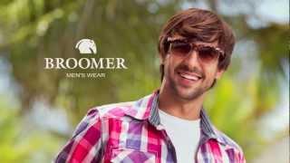 Broomer making of verão 2013