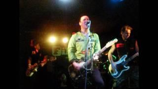 The Clash tribute band - 'Rebel Truce' - London Calling
