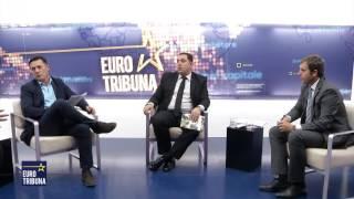 EuroTribuna P2 - Ilir Morina, Arben Berisha, Behxhet Mustafa