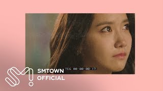 Girls' Generation 소녀시대_Holiday Night_Teaser Clip #YOONA