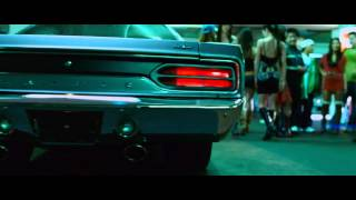 Tokyo Drift - Ending Last Scene with/ Vin Diesel & Lucas Black