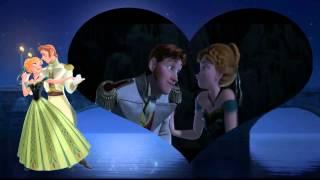 Frozen - Love Is An Open Door (Cantonese Version)