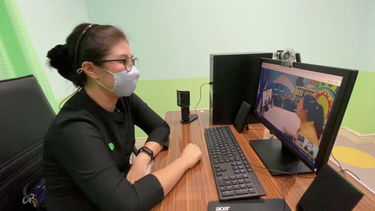 Cover youtube VDO Telepsychiatr โรงพยาบาลยุวประสาทไวทโยปถัมภ์