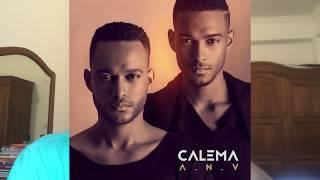 OS CALEMA - EXEMPLO DE SUCESSO.