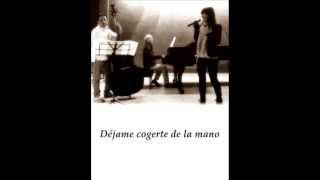 Eva Del Canto - Moody´s Mood For Love.(Subtitulada)
