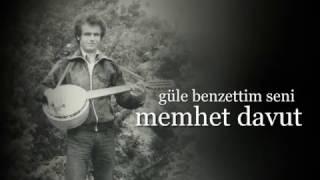 MEHMET DAVUT - Güle Benzettim Seni