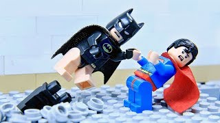 Lego Batman: No Escape For Batman